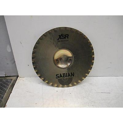 Sabian 13in XSR FAST STAX Cymbal