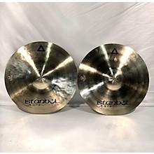 Istanbul Agop 13in Xist Cymbal