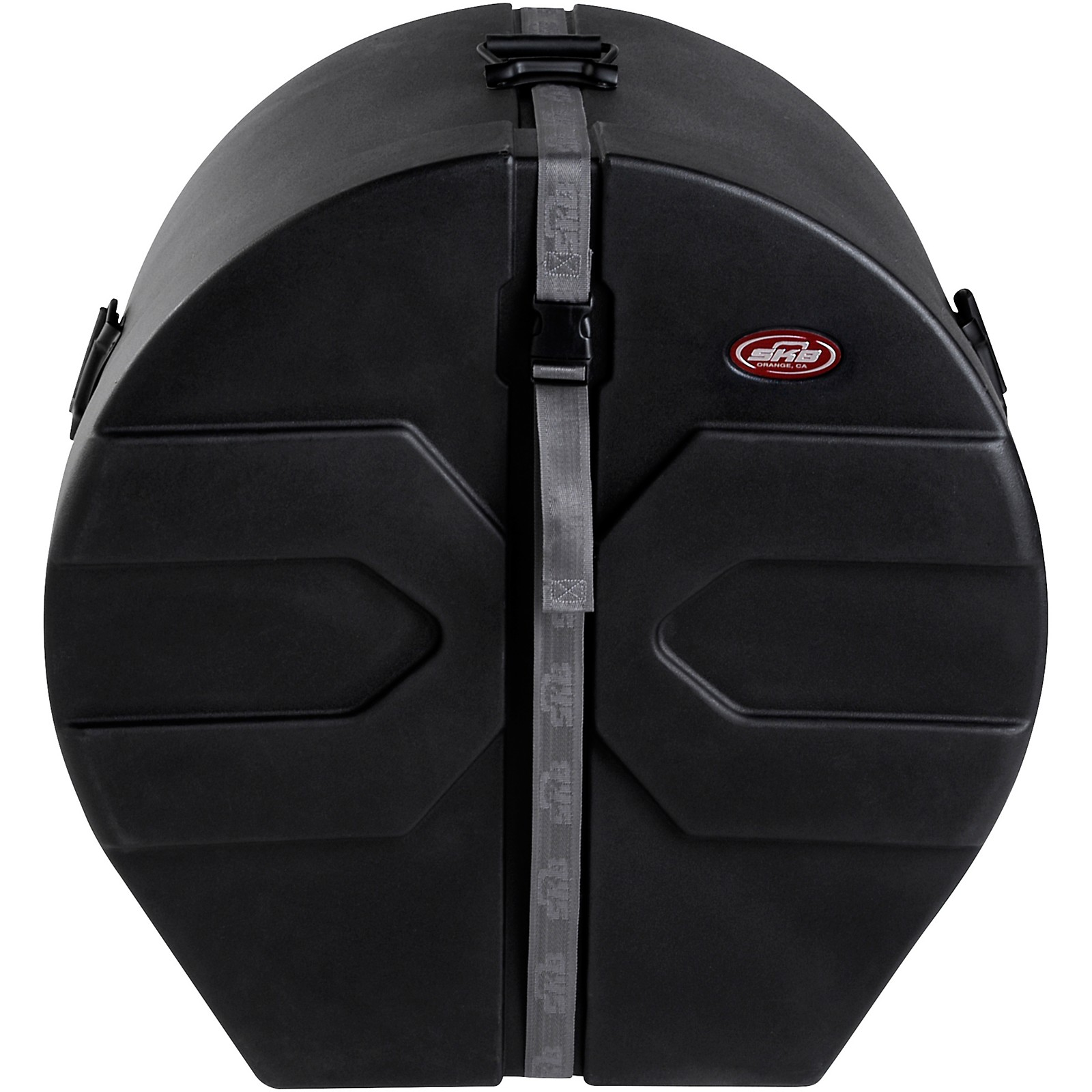 SKB 14 X 28 Marching Bass Drum Case w/Padded Interior