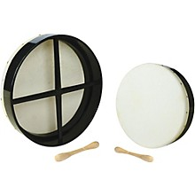 "Trophy 14"""" and 18"""" Bodhran Set"