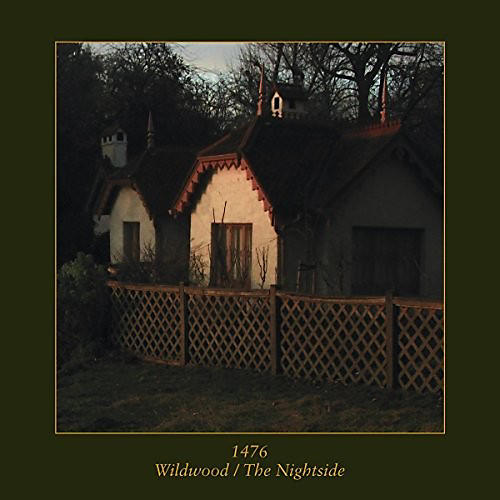Alliance 1476 - Wildwood / The Nightside