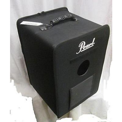 Pearl 14X10 BassCase Drum