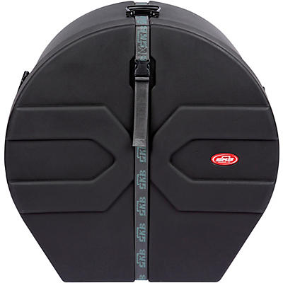 SKB 14X26 Marching Drum Case With Foam