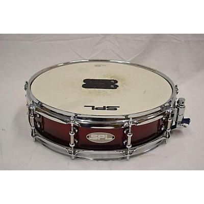 SPL 14X3.5 Piccolo Snare Drum