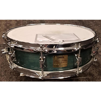 Yamaha 14X4 Absolute Snare Drum