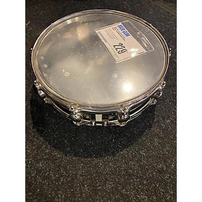 DW 14X4 Collector's Series Aluminum Snare Drum
