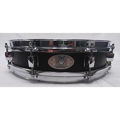 Pearl 14X4 Power Piccolo Snare Drum