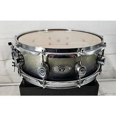 PDP by DW 14X4 X7 All Maple Drum