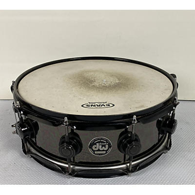 DW 14X4.5 Collector's Series Snare Drum