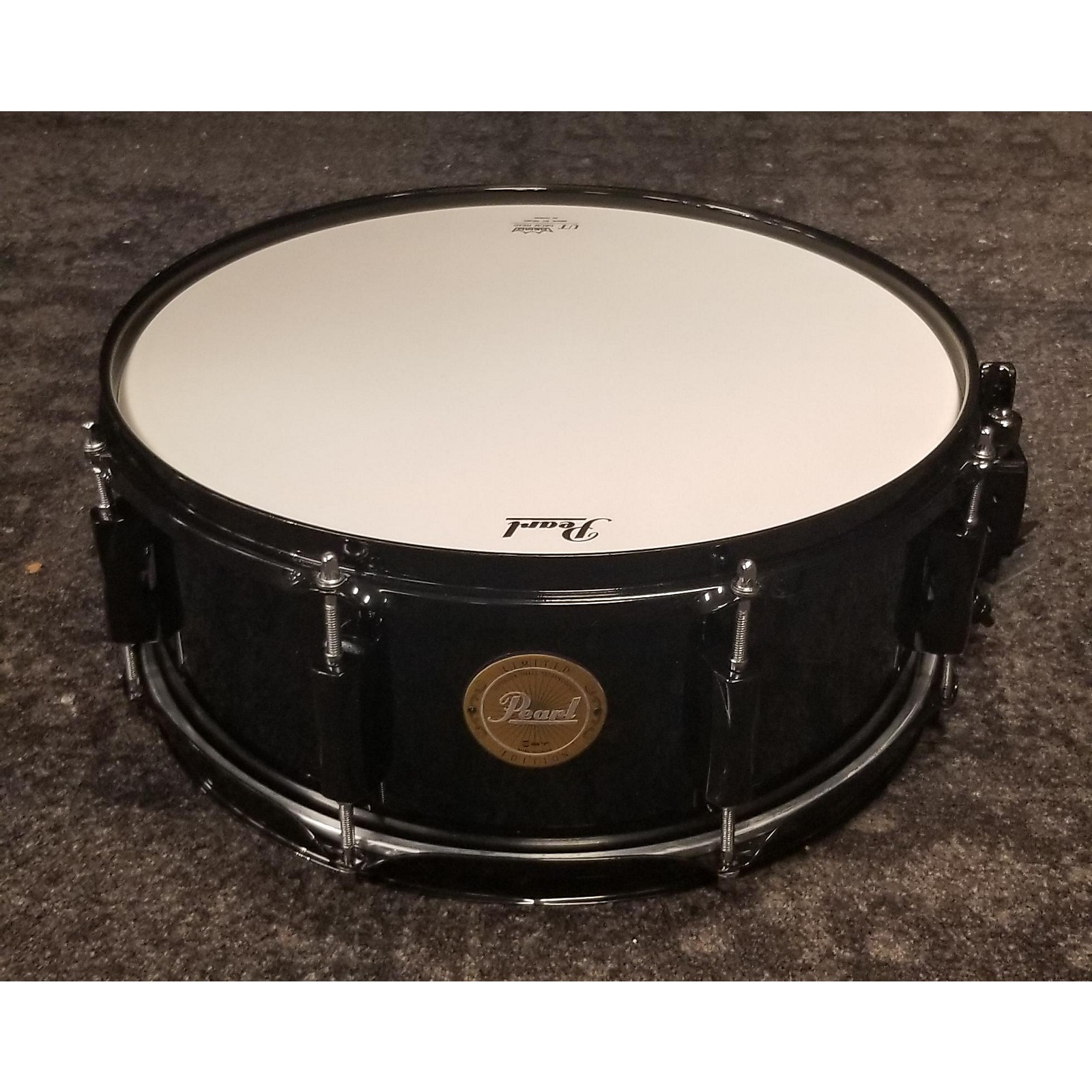 Pearl 14X4.5 SST LIMITED EDITION Drum