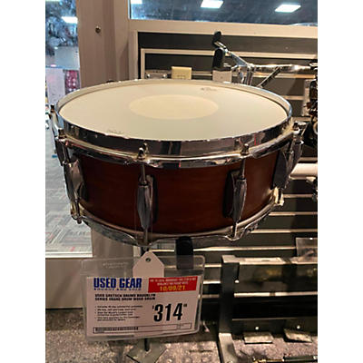 Gretsch Drums 14X5  Brooklyn Series Snare Drum