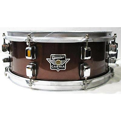 Premier 14X5  Cabria Drum
