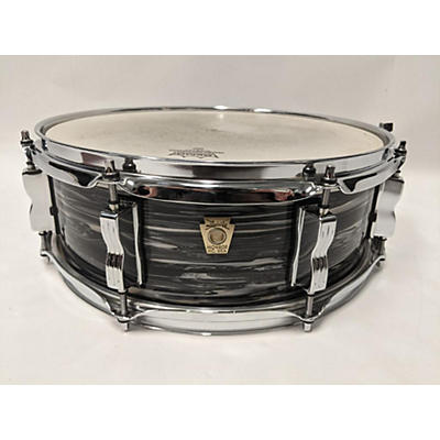 Ludwig 14X5  Classic Maple Snare Drum