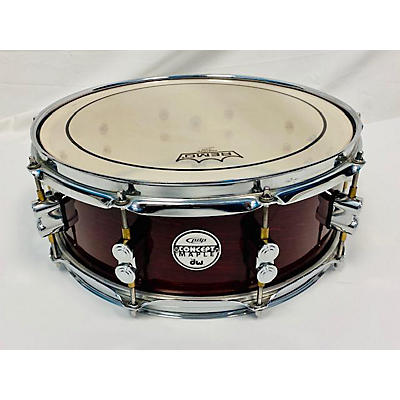 DW 14X5  Concept Maple Drum