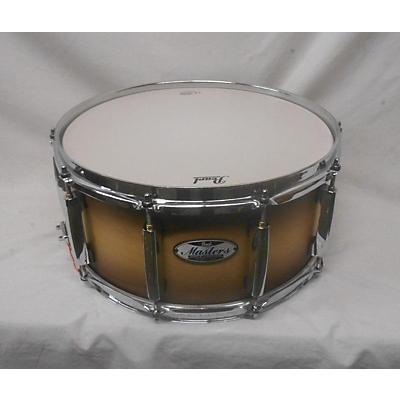 Pearl 14X5  Masters MCX Series Snare Drum