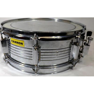 Cannon Percussion 14X5  Misc Drum