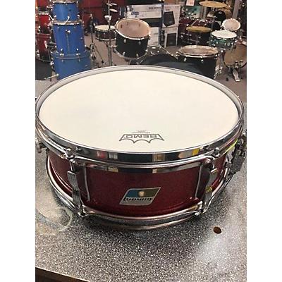 Ludwig 14X5  Pioneer Drum