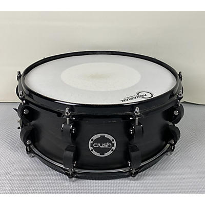 Crush Drums & Percussion 14X5  SNARE DRUM Drum