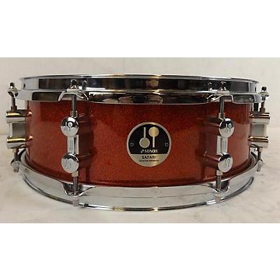 SONOR 14X5  Safari Drum