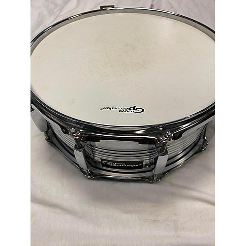 Groove Percussion 14X5  Snare Drum Aluminum 210