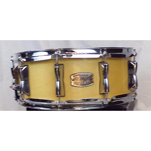 14X5  Stage Custom Snare Drum