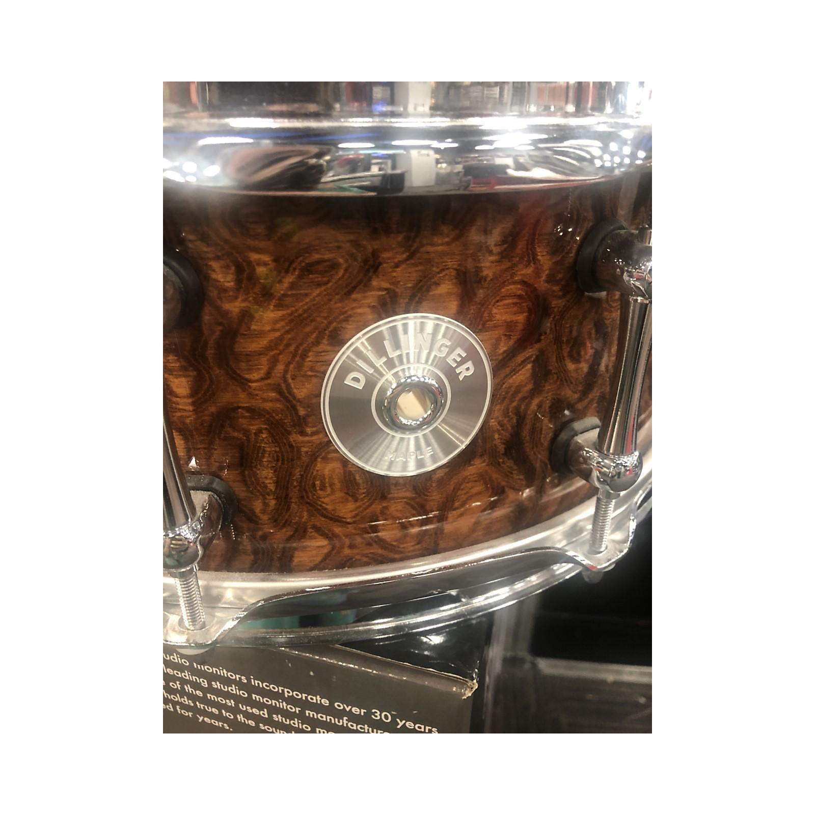 Mapex 14X5.5 Armory Dillinger Maple Drum
