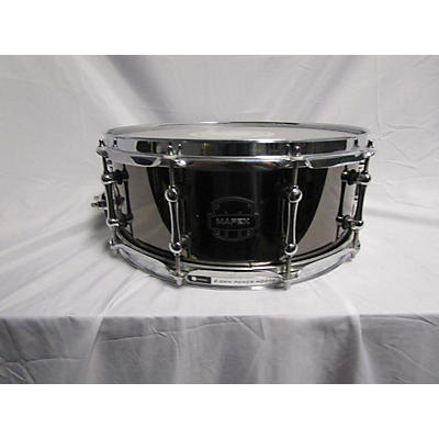 Mapex 14X5.5 Armory Tomahawk Steel Drum