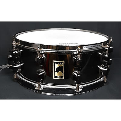 Mapex 14X5.5 Black Panther Blade Snare Drum