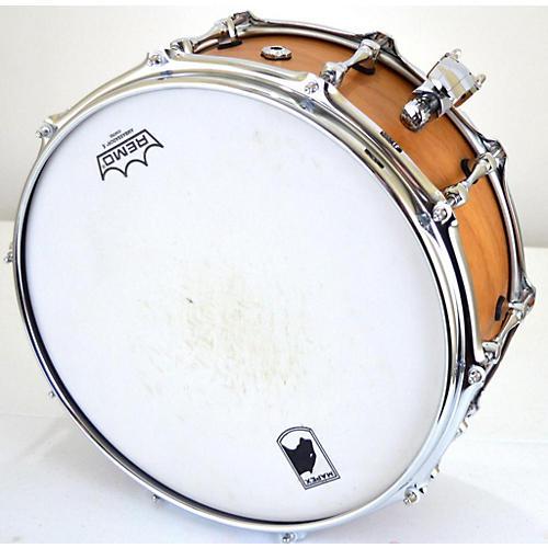 Mapex 14X5.5 CHERRY BOMB Drum Natural 211