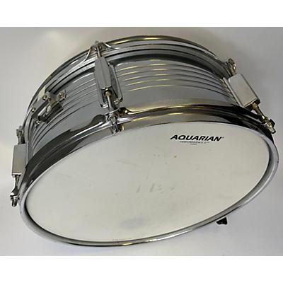Miscellaneous 14X5.5 Chrome Snare Drum