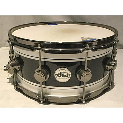 DW 14X5.5 Collector's Series Exotic Snare Drum