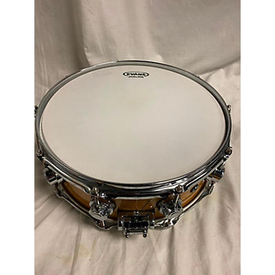 DW 14X5.5 Collector's Series Maple Snare Drum