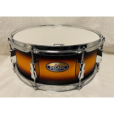 Pearl 14X5.5 Decade Maple Drum