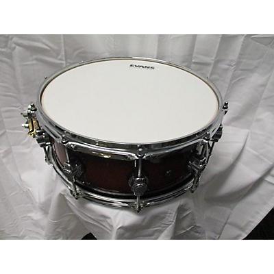 DW 14X5.5 Design Series Snare Drum
