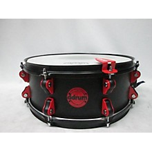 ddrum 14X5.5 Hybrid Snare Drum