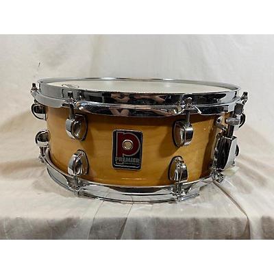 Premier 14X5.5 Lacquered Drum