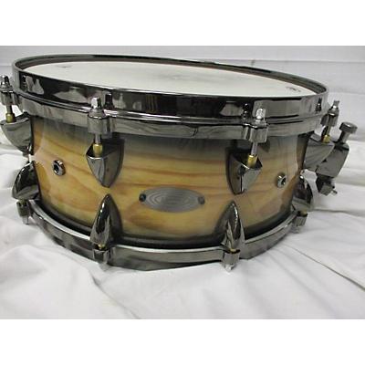 Orange County Drum & Percussion 14X5.5 MAPLE SNARE Drum
