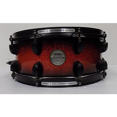Mapex 14X5.5 Meridian Snare Drum
