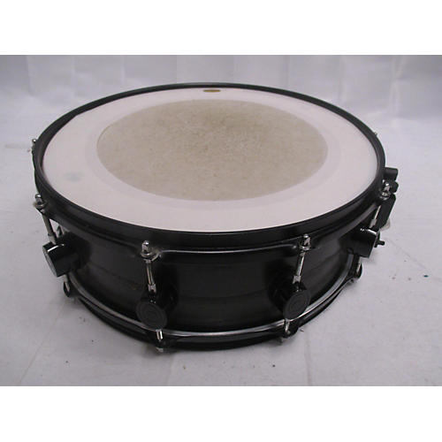PDP by DW 14X5.5 Pacific Series Snare Drum Black 211