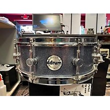 ddrum 14X5.5 Reflex Snare Drum