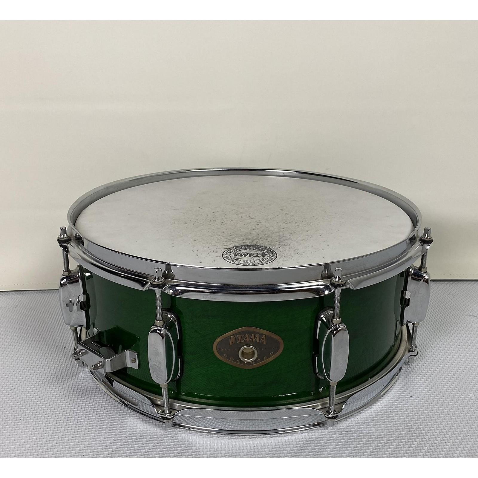 TAMA 14X5.5 Rockstar Series Snare Drum