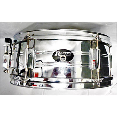 Rogers 14X5.5 Snare Drum