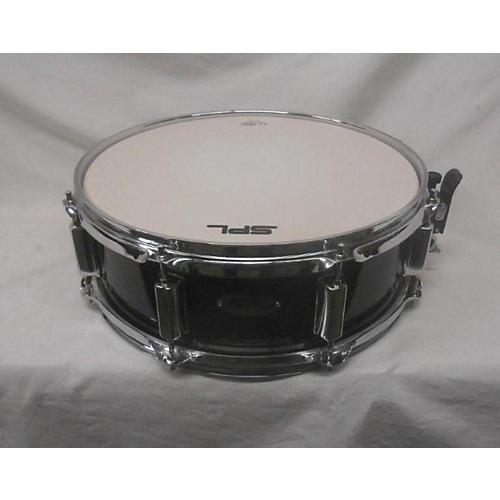 Sound Percussion Labs 14X5.5 Spl Snare Drum Black Onyx 211