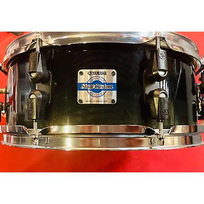 Yamaha 14X5.5 Stage Custom Snare Drum
