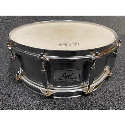 Pearl 14X5.5 Steel Shell Drum