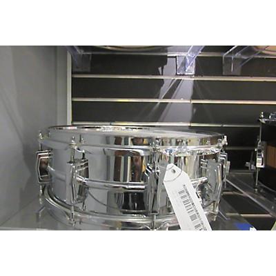 Ludwig 14X5.5 Steel Snare Drum Drum