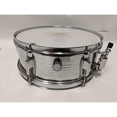 Miscellaneous 14X5.5 Steel Snare Drum