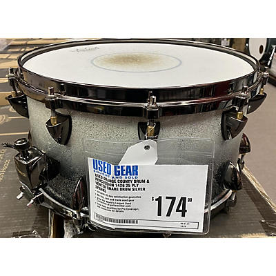 Orange County Drum & Percussion 14X6 25 Ply Vented Snare Drum