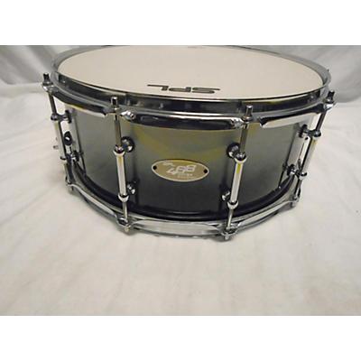 SPL 14X6 468 Series Snare Drum
