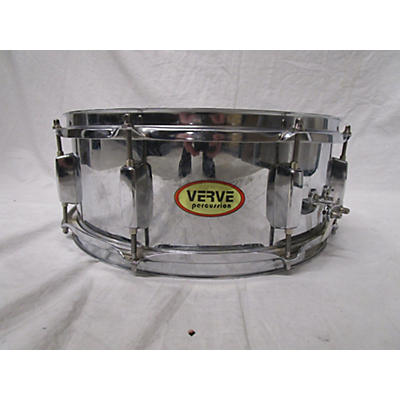 Verve 14X6 Aluminium Drum
